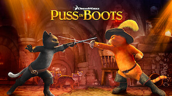 Puss In Boots 2011 Netflix Flixable